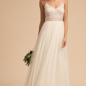 Adrianna Pappell Violetta Wedding Dress